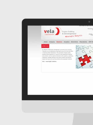 Vela Laboratories